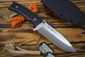 Semy Handmade Knives